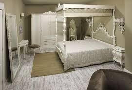 letto baldacchino letto a baldacchino barocco massello made in a san teodoro
