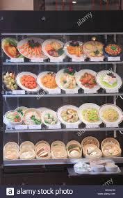 models cuisine japanese food display wax and plastic food models are custom