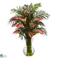 Silk Calla Lilies Artificial Calla Lily Silk Calla Lily Flowers Faux Calla