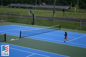 Versacourt Field Of Green Courts Made Perfect