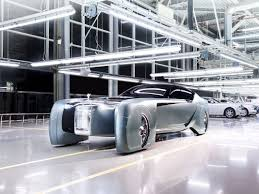 future cars inside concept cars designed for a driverless future business insider