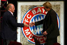 Ulli Hoeness Pictures Boliver Kahn B Farewell Party Zimbio
