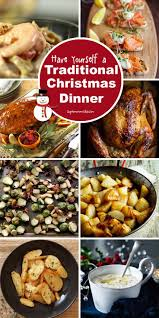 Traditional by Top 25 Best Traditional Christmas Dinner Menu Ideas On Pinterest