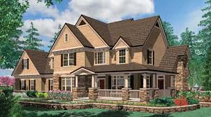 house designers yarmouth 5158 4 bedrooms and 3 baths the house designers