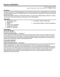 Metro Pcs Resume Metro Pcs Resume Manager Resume Example Metro Pcs Atlanta