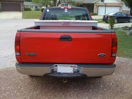 Ford F350 Truck Bed Replacement - replacing a tailgate on a ford f 150 16 steps