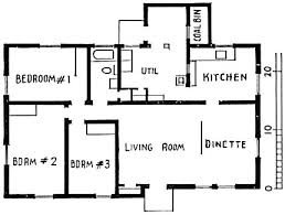 How To Draw A House Floor Plan House Drawings And Plans U2013 Modern House
