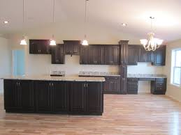 Kitchen Cabinet Brand Karman Brand Rustic Hickory Cabinets