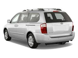 2009 kia sedona reviews and rating motor trend