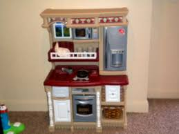 Step Two Play Kitchen by Accessories Beauteous Play Kitchens From Step Make Ideal Kids