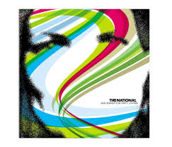 sad songs for cd cds the national