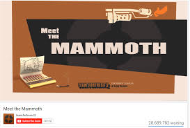 10th class confirmed mammoth update tf2