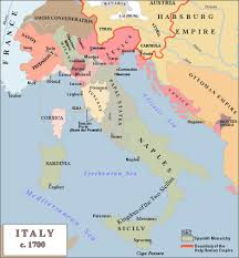 italy map the story of italy in 15 handy maps the local
