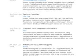 Application Support Analyst Resume Sample by Support Analyst Resume Reentrycorps