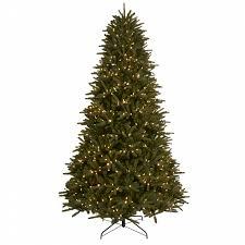 9 color switch plus regal fir pre lit tree with 1000 dual