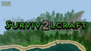 survivalcraft apk survivalcraft 2 for android free at apk here store