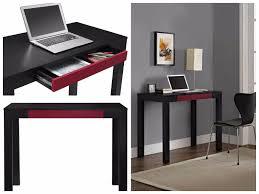 Mainstays Writing Table L Shaped Computer Desk Color Desk Design Best Mainstays L
