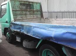 mitsubishi trucks 1990 fe 517 fe517bd fe 516 1996 2004 mitsubishi fuso canter fe71 tipper
