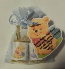 winnie the pooh baby shower favors 35 stylish winnie the pooh baby shower ideas