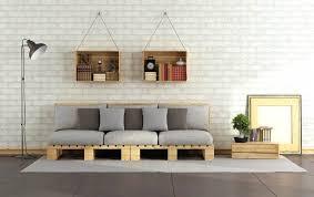 fabriquer canapé d angle en palette banc en palette chaises pour palte 1 banc en palette balcon priton