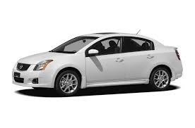 nissan sentra you re the man commercial 2012 nissan sentra se r spec v 4dr sedan specs and prices