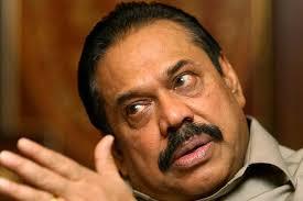 Mahinda Rajapksha Mahinda Rajapaksa Warned Constitutional Reform Process Undertaken