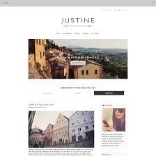 100 blogger template photography flexzine blogger template