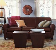 Reddish Brown Leather Sofa 254 Best And Brown Living Room Images On Pinterest Accent