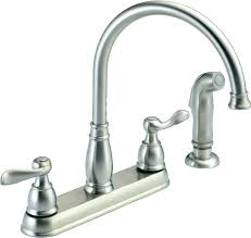 fixing leaky kitchen faucet how to fix a leaky delta faucet how to fix a leaky kitchen faucet