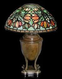 style at home with margie tiffany ls robert louis tiffany alfred mission tiffany table l style