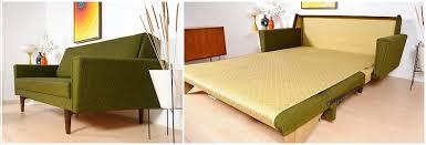 Gorgeous Mid Century Modern Sleeper Sofa Mid Century Modern Sofa - Sleeper sofa modern design