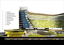 spark proposes vertical farming hybrid to house singapore s aging section image spark