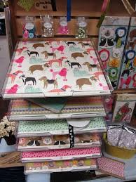 Anna Griffin Craft Room Furniture - paradise scrapbook boutique anna griffin and american crafts