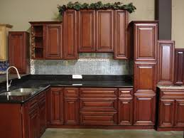 kitchen color schemes with cherry cabinets kitchen color combinations cherry cabinets www looksisquare com