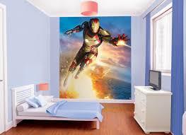 walltastic iron man mural wall paper amazon walltastic iron man mural wall paper amazon kitchen home