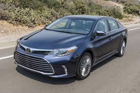 lexus or toyota avalon 2018 toyota avalon pricing for sale edmunds