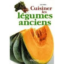 cuisiner les l馮umes anciens cuisiner les légumes anciens bibliothèque perso vous pouvez