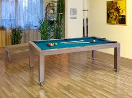 Dining Room Pool Table by Pool Table Pronto Vision 7 Ft Convertible Dining Table For Sale At
