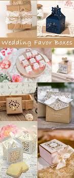 wedding favor containers 50 awesome wedding favor bag ideas to make your wedding gifts more