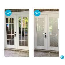 odl enclosed blinds 22