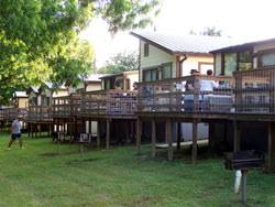 guadalupe river cabins and lodging