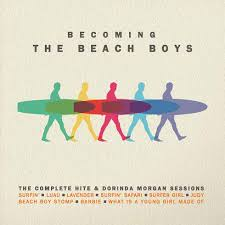 beach boys u0027 first recordings collected on new album