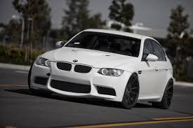 matte white bmw 328i some pictures of my car e90 matte white