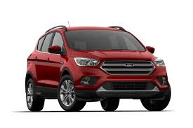 ford suv truck 2018 ford escape suv versatility and function for everyone