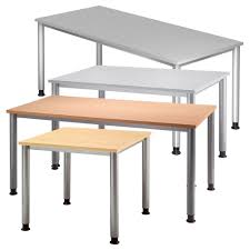 Schreibtisch Eckig Schreibtische Günstig Kaufen U2013 Office Discount