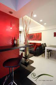 inviting red concepts