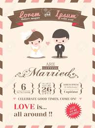 wedding card design template free download cute wedding invitations vector wedding invitation card template