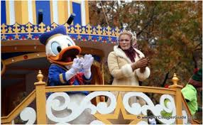 50th anniversary of disney parks magic macy s thanksgiving day