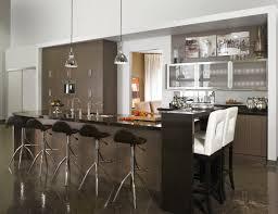 bar comptoir cuisine cuisine avec bar comptoir gallery of comptoir separation cuisine