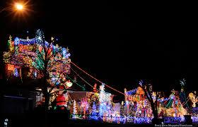 christmas light show toronto toronto christmas lights 2011 165 benjamin boake trail north york